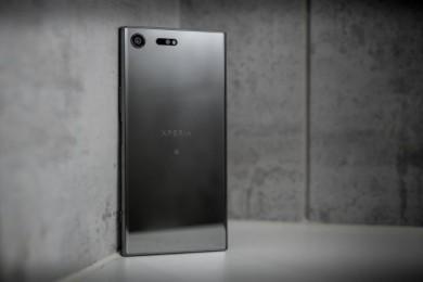 Sony Xperia XZ Premium, más y mejor