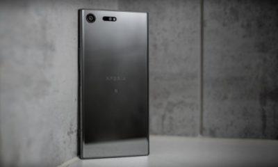 Sony Xperia XZ Premium, más y mejor 76