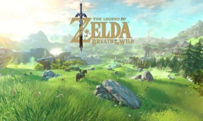 Unbox de la edición limitada de The Legend of Zelda: Breath of the Wild 80