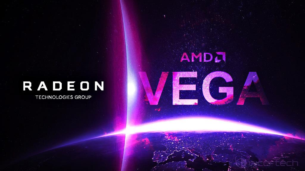 Otra filtración confirma configuración de memoria de la RX Vega de AMD 29