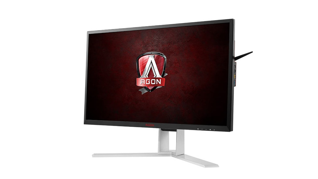 Nuevo AOC AGON AG271UG, monitor gaming de 27 pulgadas 29