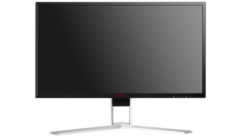 AOC comercializa el monitor para juegos de 240 Hz, AGON AG251FZ 30