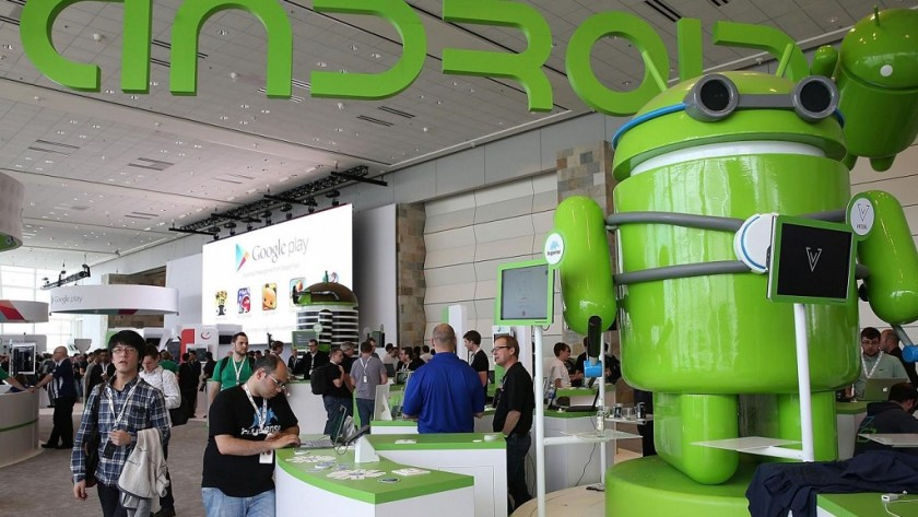 Detectan malware preinstalado en 38 smartphones muy conocidos