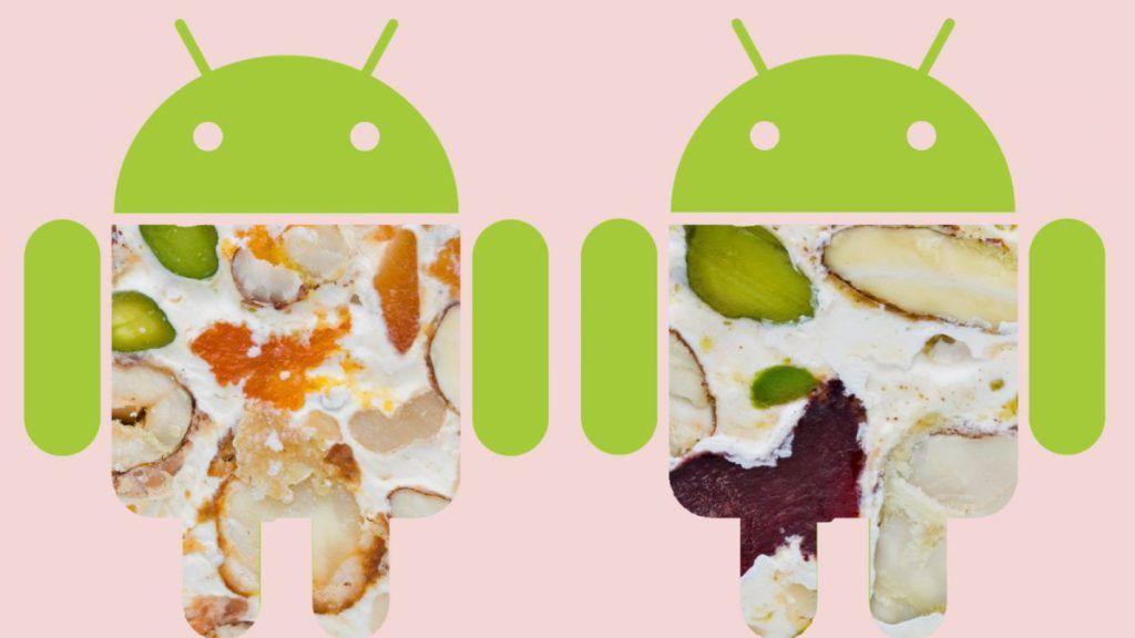 Android 7 Nougat empieza a llegar a los Galaxy S6 y Galaxy S6 Edge 35