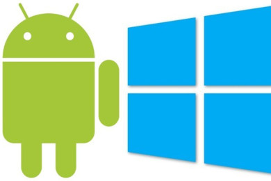 Otra era termina: Android está a punto de superar a Windows en Internet