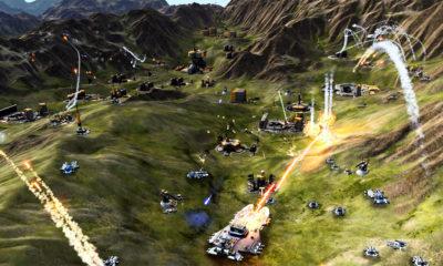 Ashes of the Singularity optimizado para los nuevos RYZEN de AMD 29