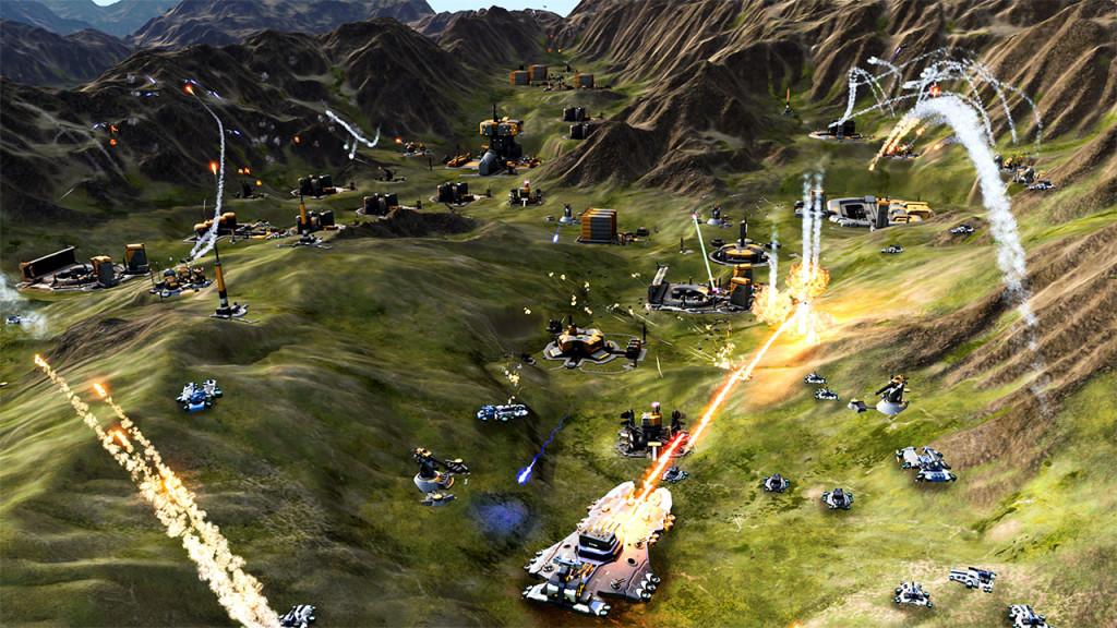 Ashes of the Singularity optimizado para los nuevos RYZEN de AMD 31