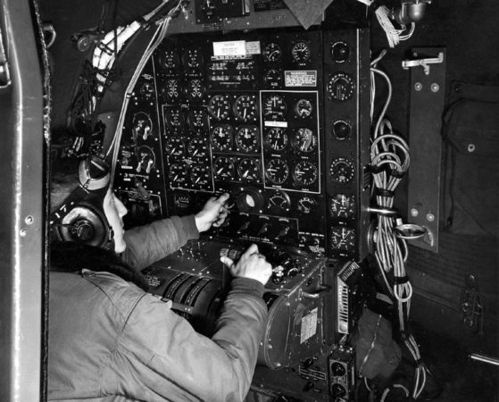 B-29-Flight-Engineer-NMUSAF