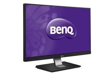 BenQ GW2406Z análisis; calidad IPS a un precio justo
