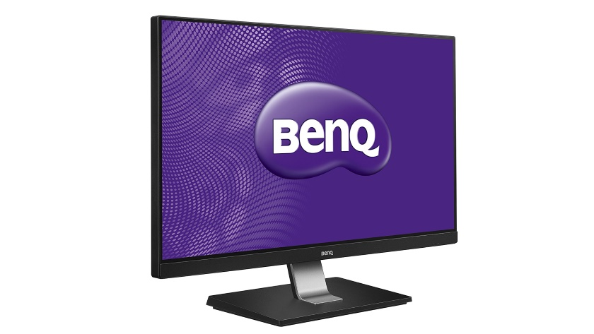 BenQ GW2406Z análisis; calidad IPS a un precio justo 29
