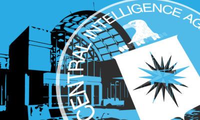 CIA controla iPhone