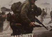 Filtrados diseños artísticos de Call of Duty WWII 33