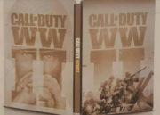 Filtrados diseños artísticos de Call of Duty WWII 39