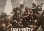 Filtrados diseños artísticos de Call of Duty WWII 41