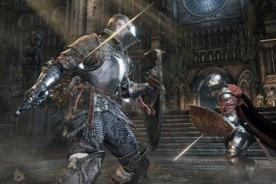 Dark Souls 3 recibirá un parche de optimización para PS4 Pro