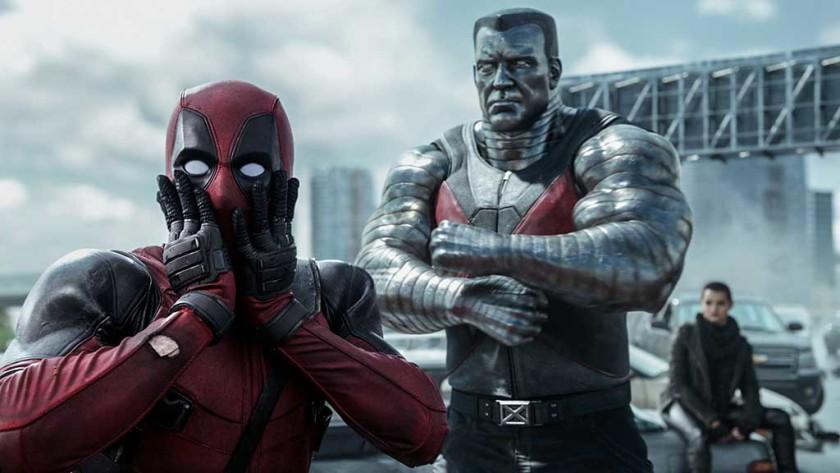 La película de Deadpool 2 tendrá personajes mucho más oscuros