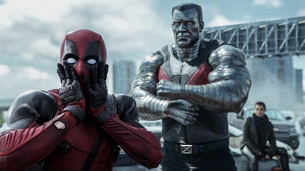La película de Deadpool 2 tendrá personajes mucho más oscuros 31