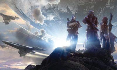 Destiny 2 para PC confirmado, adiós a la exclusiva para consolas 37