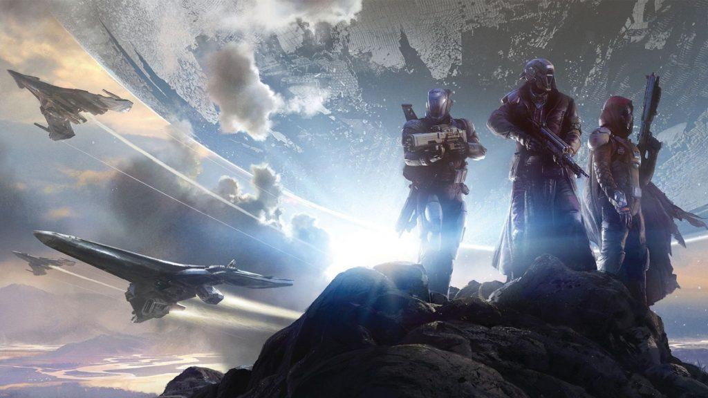 Destiny 2 para PC confirmado, adiós a la exclusiva para consolas 31