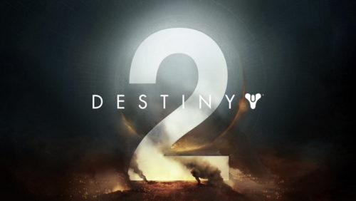 Bungie anuncia Destiny 2