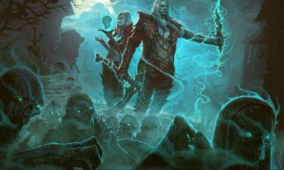 Blizzard muestra todas las claves del nigromante en Diablo III 61