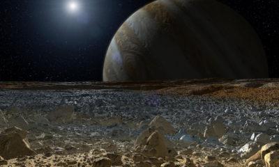 Europa Clipper, la misión que estudiará la luna de Júpiter 100