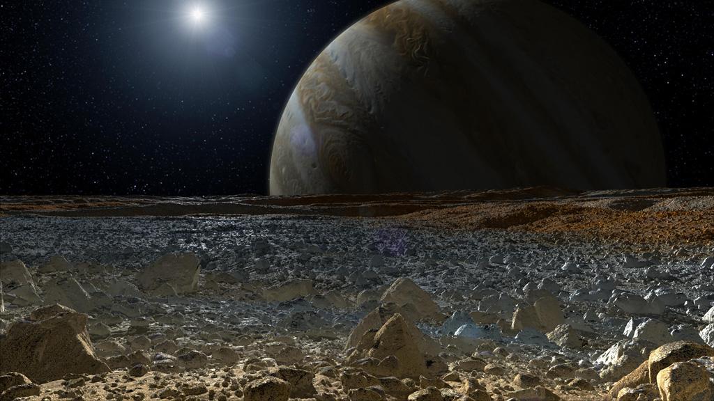 Europa Clipper, la misión que estudiará la luna de Júpiter 29
