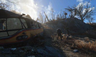Skyrim y Fallout 4 se adaptarán a las capacidades de Xbox Scorpio 99