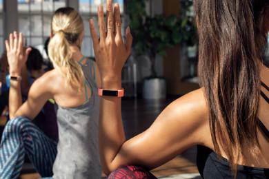 Fitbit Alta HR: la pulsera cuantificadora más delgada del mercado