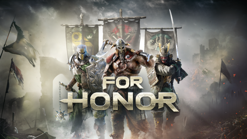 artículos en For Honor
