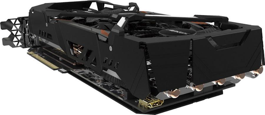 GIGABYTE GTX 1080 TI AORUS (3)