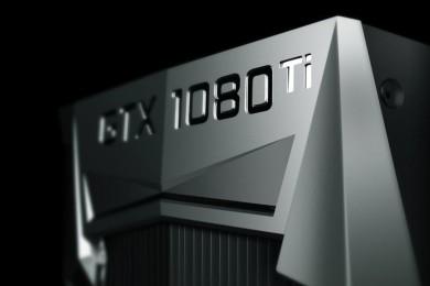 Primeras pruebas de rendimiento de la GTX 1080 TI, temperaturas