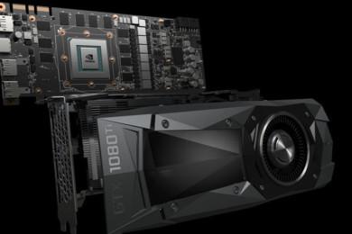 GTX 1080 Ti, así es por dentro la gráfica más potente del mercado