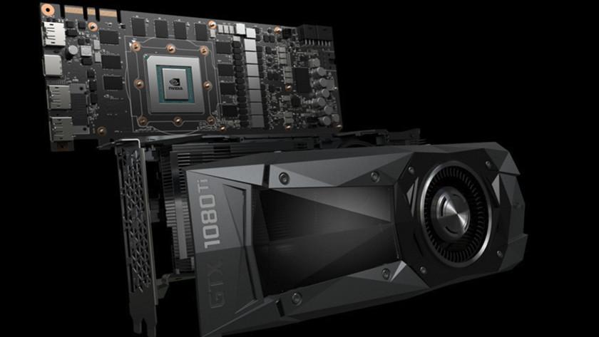 GTX 1080 Ti, así es por dentro la gráfica más potente del mercado 29