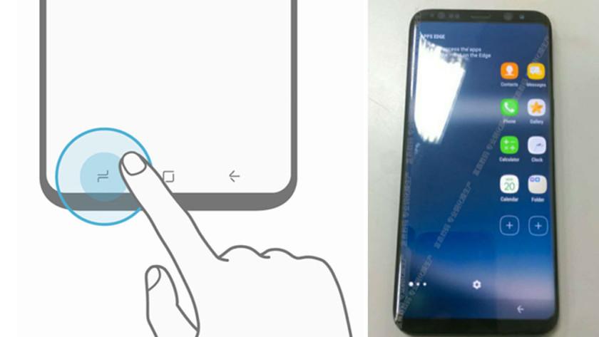 Samsung presenta oficialmente a Bixby, asistente personal del Galaxy S8