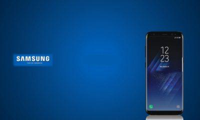 Los socios de Samsung están encantados con el Galaxy S8 112