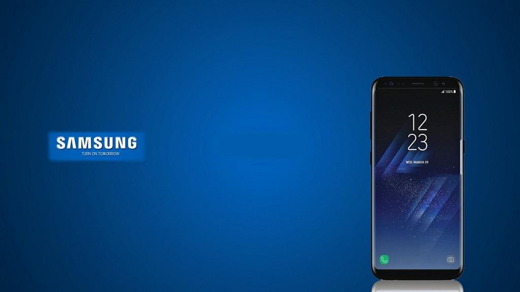 Los socios de Samsung están encantados con el Galaxy S8 29