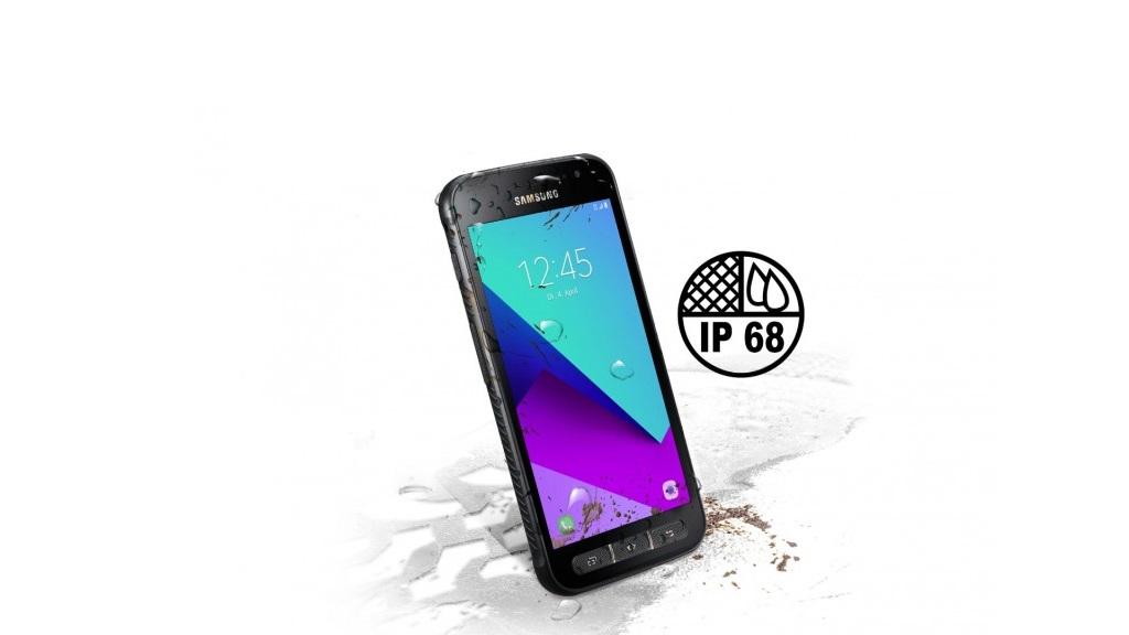 Samsung presenta oficialmente el Galaxy Xcover 4, especificaciones 29
