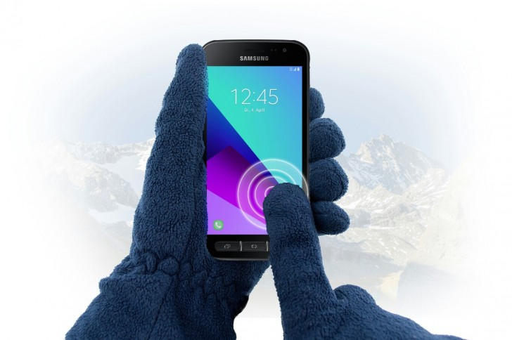 Galaxy Xcover 4 (2)