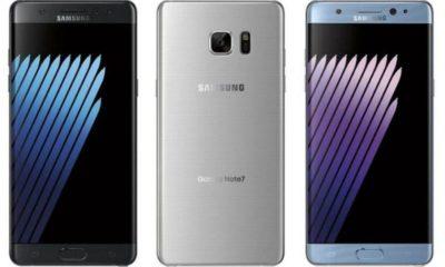 Samsung fulminará todo Galaxy Note 7 no entregado 79
