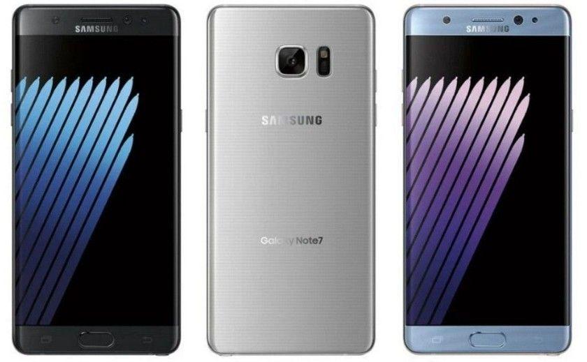 Samsung fulminará todo Galaxy Note 7 no entregado 30