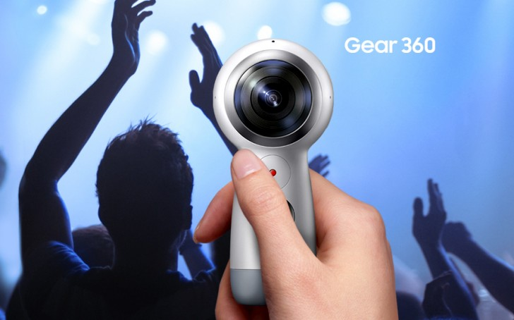 Gear VR y Gear 360 (2)
