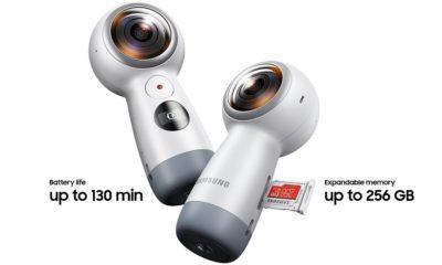 Gear VR y Gear 360, dos grandes complementos para el Galaxy S8 30