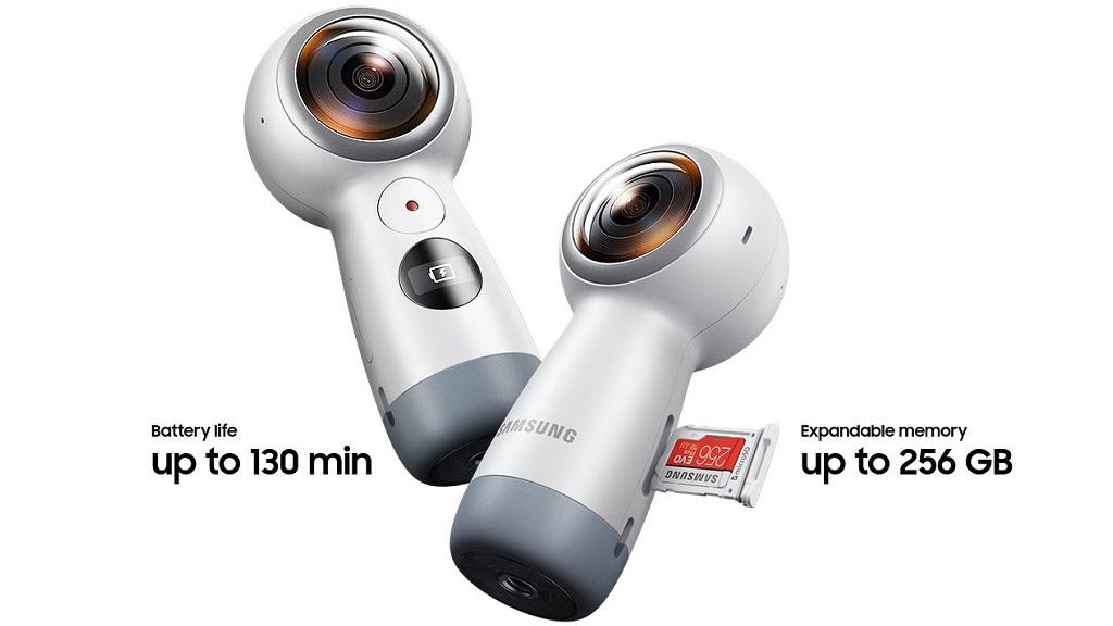 Gear VR y Gear 360, dos grandes complementos para el Galaxy S8 37