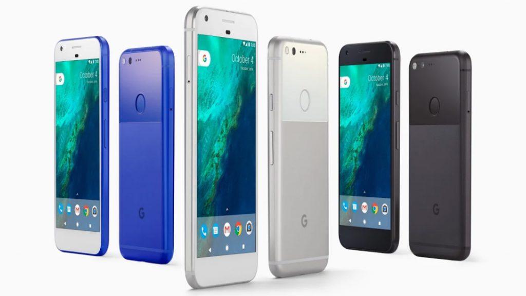 Detectados problemas con los micrófonos de los Google Pixel