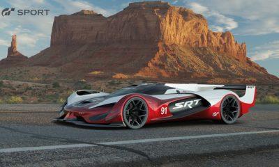Gran Turismo Sport iniciará su beta cerrada el 17 de marzo 35