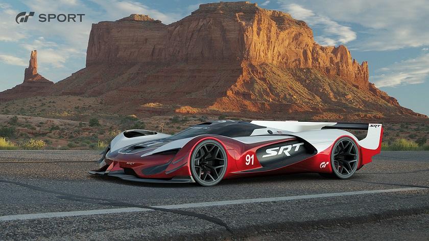 Gran Turismo Sport iniciará su beta cerrada el 17 de marzo 29