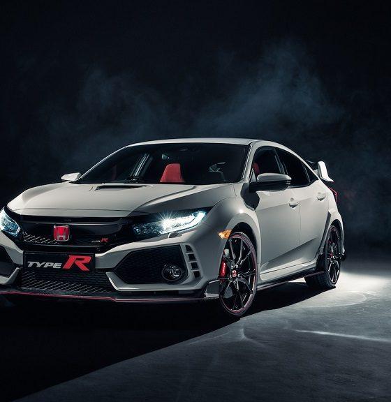 Honda Civic Type R 2017, una evolución de lujo 30