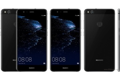 Huawei P10 Lite disponible para abril, especificaciones y precio