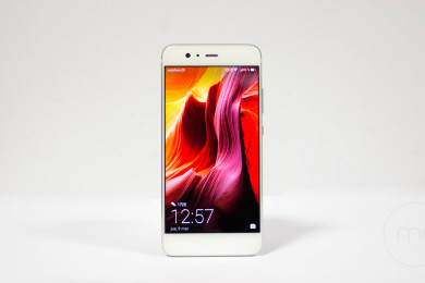 Huawei P10, análisis